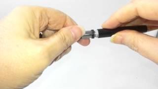 VINTAGE MONT BLANC MEISTERSTUCK CLASSIQUE BALLPOINT PEN