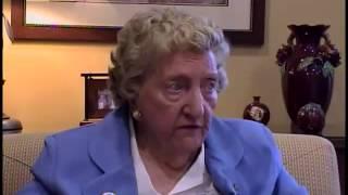 Virginia Goodwin Cavanaugh, nee Holt, Ensign, US Navy, World War Two, 2006 Interview