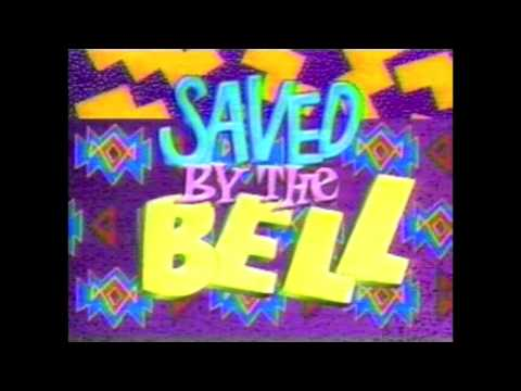 Saved By The Bell Themes and end credits theme