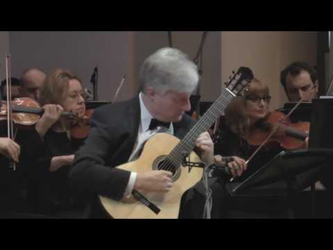 'Guitar Virtuosi' 2017 Festival video blog, day 1: Jouve, Es