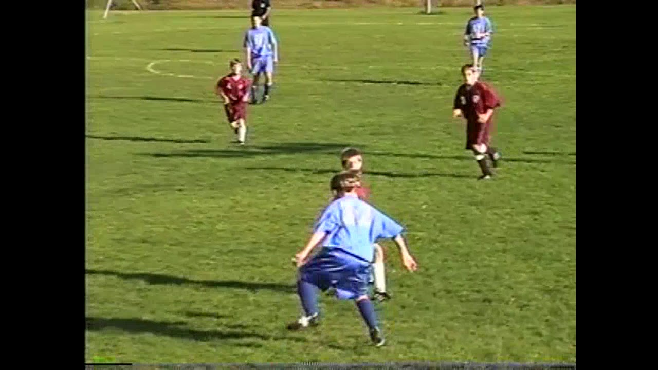 NCCS - AuSable Valley Mod Boys  9-18-98