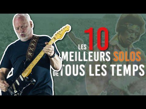 Les 10 MEILLEURS