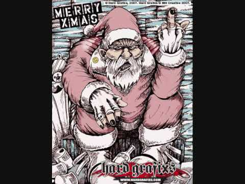 Christmas in Hollywood   Hollywood Undead