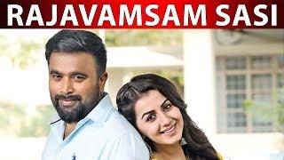Sasikumar and Nikki Galrani join hands for `Raja Vamsam`!