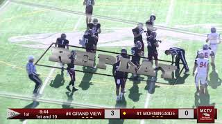 Morningside College Athletics Live Stream