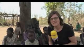 Zombie Kinder aus Uganda   Kopfnicksyndrom   Kinder sind wie tot