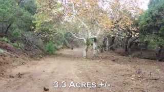 Laurel Canyon Blvd, Studio City Land For Sale