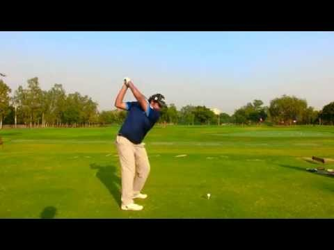 HGC Swing Focus: Abhishek Kuhar Pt 2