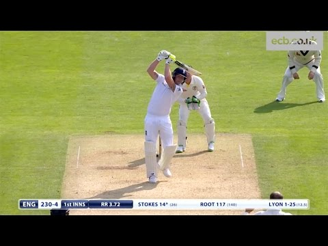 England beat Australia by 169 runs - Tale of the Cardiff Ashes Test
