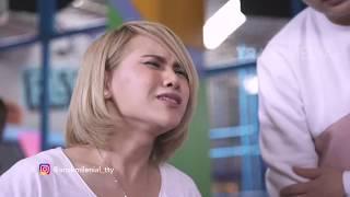 ANAK MILENIAL - Udah Lama Ga Ketemu , Evelyn Dan Isa Malah Berantem (11/2/19) Part 1