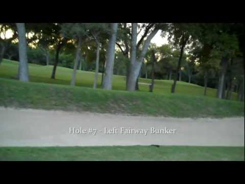 Brackenridge Park Golf Course Review - San Antonio, TX