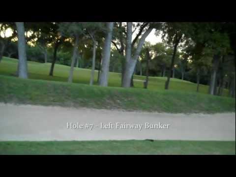 Brackenridge Park Golf Course Review - San Antonio, TX