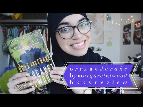 Oryx and Crake by Margaret Atwood | Book Review