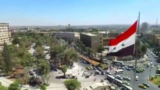 Syrian tourism video encourages travel to war-torn Aleppo(Raw video: Ministry of Tourism shares promotional video which shows scenes from regime-held West Aleppo and ignores opposition-held areas in east., 2016-10-04T17:31:00.000Z)