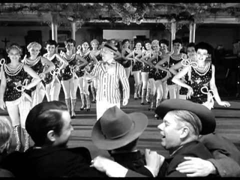 The White Stripes - The Union Forever (Citizen Kane Footage)
