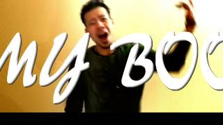 MY BOO-清水翔太(FUNKY REMIX)
