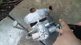 Fallout 4 Силовая броня T-60 своими руками(покраска)
