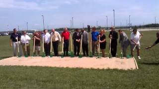 Outagamie Airport Groundbreaking