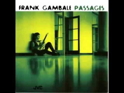 WALFREDO REYES JR w/ Frank Gambale -