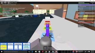 ( RE MADE ) How to curse on roblox with no hashtag