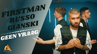 Смотреть клип F1Rstman X Russo X Gianski - Geen Vraag
