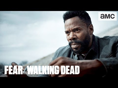 Fear the Walking Dead: 'After the Fall' Season 4 Teaser