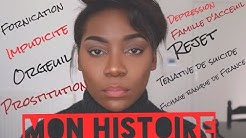 Mon Histoire - Mon Témoignage - Vidéo Spéciale~Sandrabyfaith