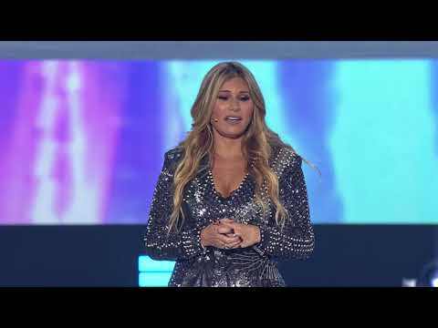 Welcome to Market America's 2018 World Conference | Loren Ridinger