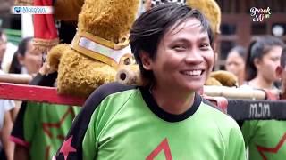 Iwak Peda - Burok Mjm Live Datar Cidahu Kuningan  24-03-2019