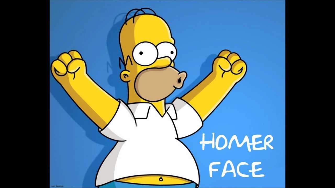 Homer poker face lyrics hotel casino costa del sol