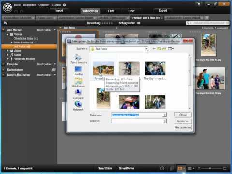 Avid Studio Ausrufezeichen Medien Verknüpfen
