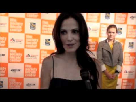 Mary-Louise Parker interview