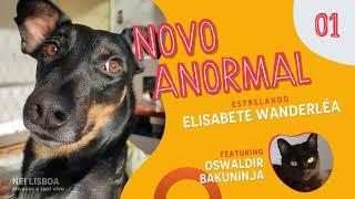 Novo anormal  – Ep. 01