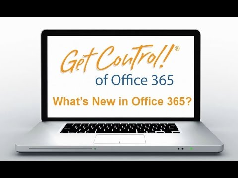 What is Office 365: New Tips and Tricks