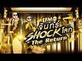 EFM จันทร์ shock โลก The Return! จันทร์ที่ 18 กันยายน 2560