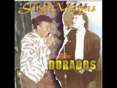 Sergio Vargas 1995   Los Años Dorados