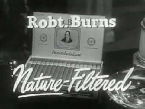 Classic TV Commercfials: 1948, part 27