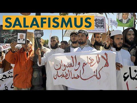 Islamistische Parallelgesellschaften - Der Salafismus