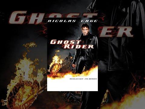 Ghost Rider (VOST)