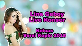 Keloas - lina geboy