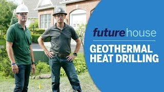 Affordable Geothermal | Future House | Ask This Old House