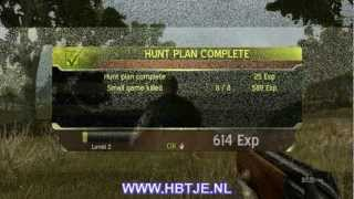 Hunter's Trophy 2 gameplay