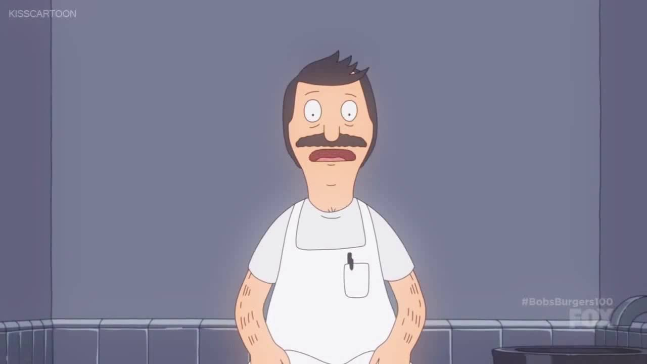 Bob\'s Burgers Stuck on the Toilet Song - YouTube