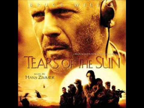 Tears Of The Sun : Cameroon Border (Hans Zimmer - Steve Jablonsky)