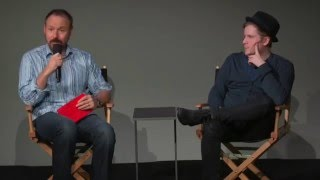 Patrick Stump: How to Use GarageBand Interview
