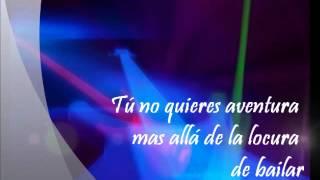 Jorge Villamizar - Todo Lo Que Quieres Es Bailar (feat. Descemer Bueno) (Official Lyric Video)