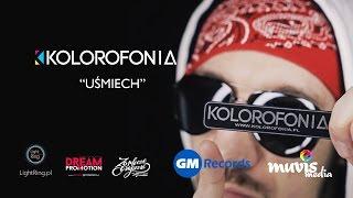 KOLOROFONIA - UŚMIECH