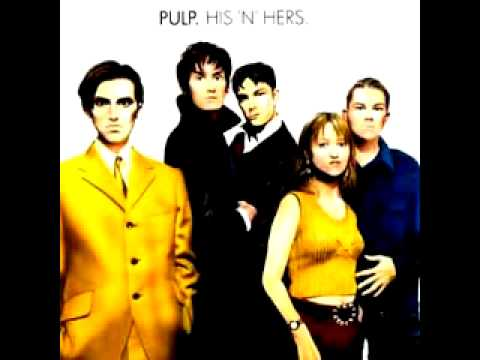Pulp - Live On