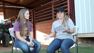 Tips on how to apply for Rodeo Scholarship