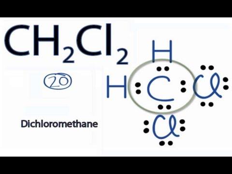 dichloromethane polarity - photo #17